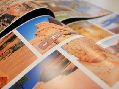 comparatif livres photo