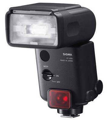 flash Sigma EF-630