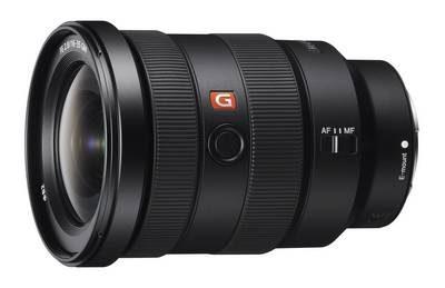 Test Sony FE 16-35mm f/2,8 GM