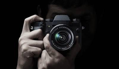 marché des appareils photo en 2017