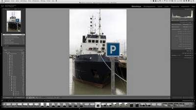 News Lightroom CC 7.2