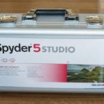 Test : la mallette Spyder5STUDIO de Datacolor