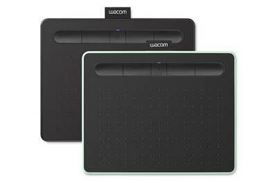 Mise à jour gamme Wacom Intuos