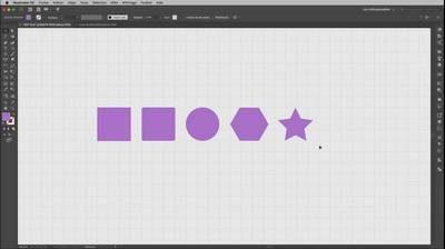 plume et courbes de bézier avec Photoshop ou Illustrator