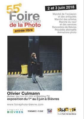 Foire Internationale de la Photo