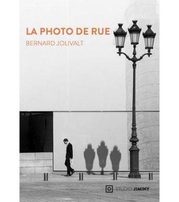 livre photo de rue