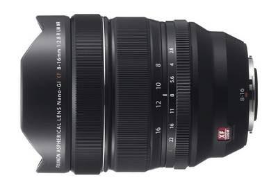 News objectifs Fujifilm XF