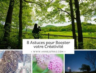 booster votre créativité en photo