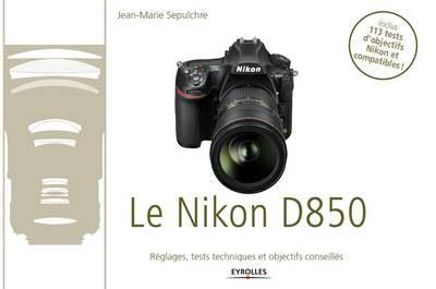 ebook Nikon D850