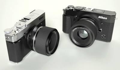 rumeur hybrides Nikon