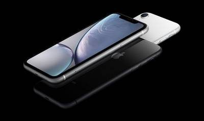 Apple iPhones 2018