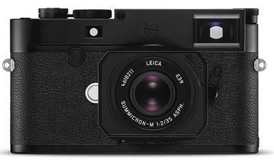 news Leica M10-D