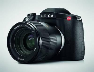 News Leica S3