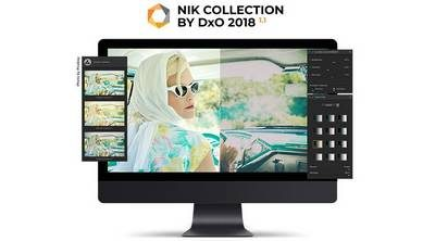 Nik Collection by DxO 2018