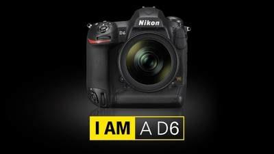 rumeur Nikon D6