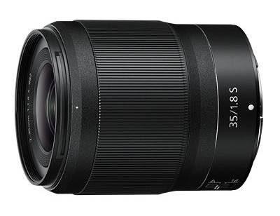 test Nikon Z 35mm f/1,8 S