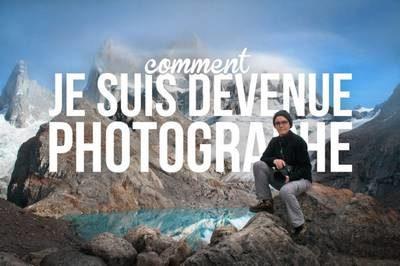 devenir photographe de voyage pro
