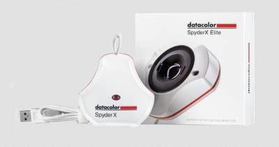 Datacolor lance le Spyder X