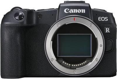 News Canon EOS RP