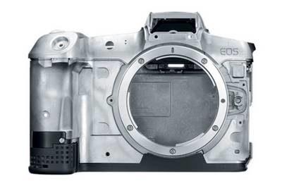 Rumeur Canon EOS RP
