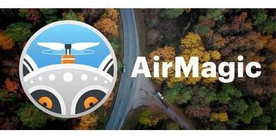 logiciel Skylum AirMagic