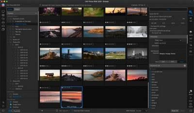 test logiciel On1 Photo Raw