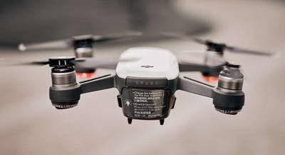 règles utilisation drone