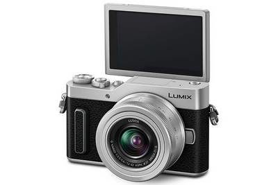 News Panasonic Lumix GX880