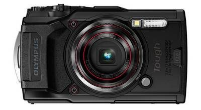 News Olympus Tough TG-6