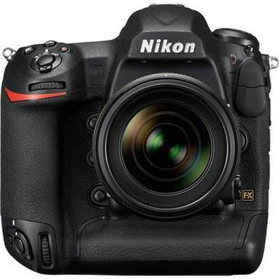 Rumeur Nikon hybride pro