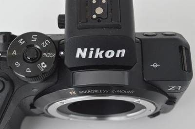 rumeur hybride Nikon