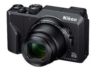 test Nikon Coolpix A1000